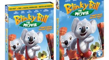 Blinky Bill The Little Koala With A Big Imagination