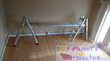 Reaching New Heights With A Werner Ladder Package