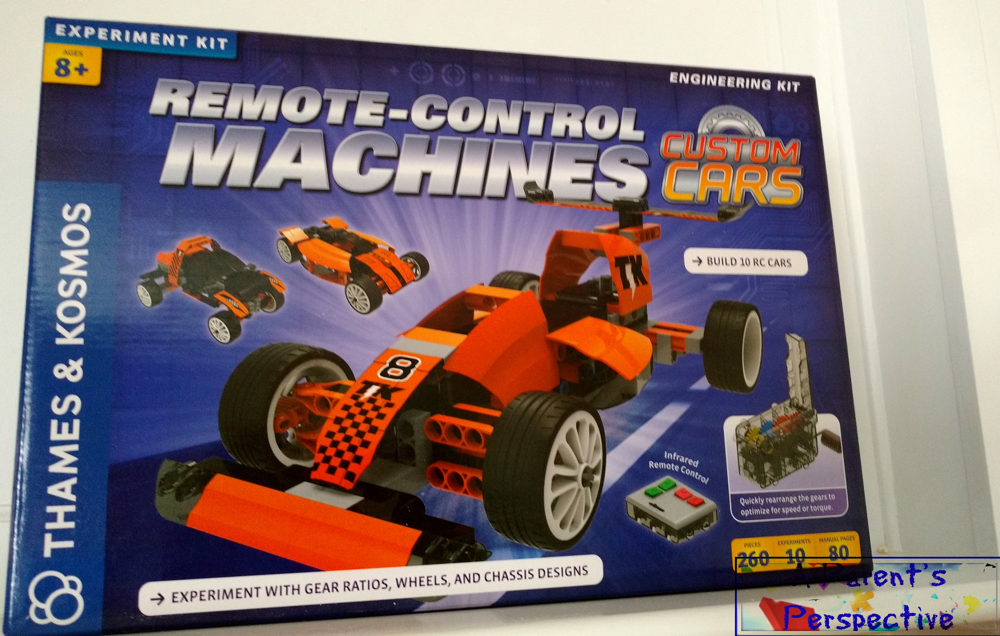 Remote Control Machines Custom Cars