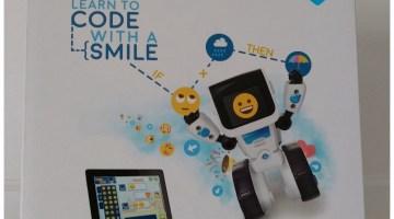 COJI Teaches Kids to Code With Emoji #GiftGuide