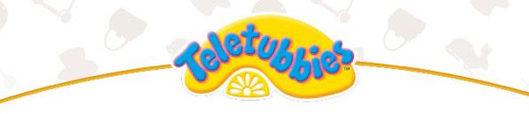 Teletubbies Logo
