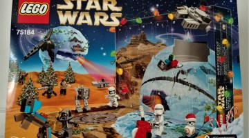 LEGO Advent Calendars Keep Kids Entertained Till Christmas