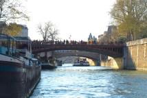 Los Puentes De Par 26 El Pont Au Double