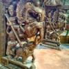 Yalis; Herculean Grandeur A La India!