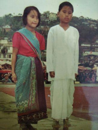 manipuri-couple