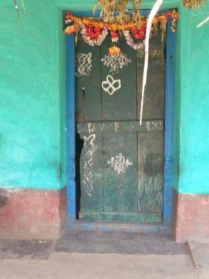 Doorway to a Humble Haven