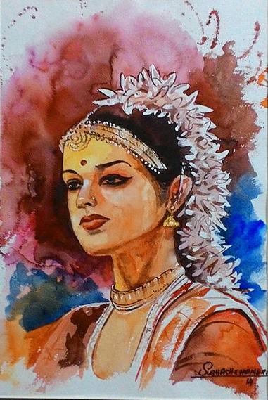Shringaar & Poise