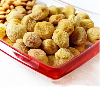 Khubani: Dried Apricots