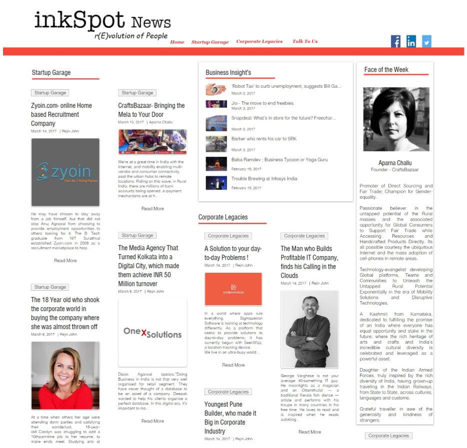 Inkspot- CraftsBazaar-Aparna-Challu-CEO
