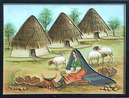 Meet-the-Master-Series-Shree-Rashid-Khan-Heritage-Mud-Relief-Painting-Master-craftsman-Kutch-Gujarat-Aparna-Challu-jpg (6)