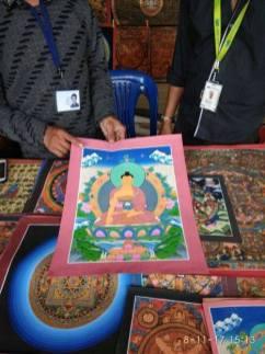Meet-the-Master- Series -Shree- Surya Lama-Thangka- Buddhist- Painting- Dharamshala- India-Aparna-Challu-jpg (4)