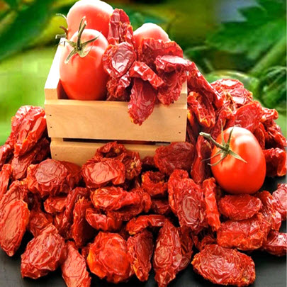 Kashmiri Sun-dried Tomatoes