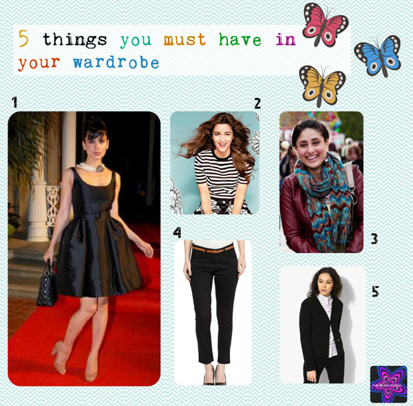 Wardrobe-