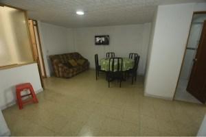 Alquiler de Apartamentos Calle 80 Ubicación 1