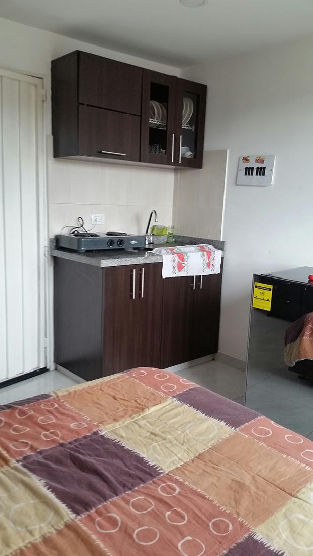 Alquiler de Apartamentos Calle 80 Ubicación 6
