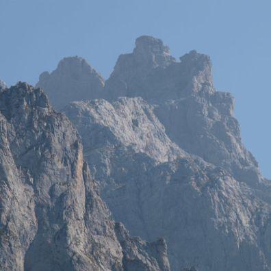 Asturias Picos
