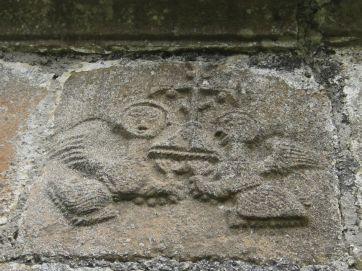San Miguel de Escoto, Llames de Parres