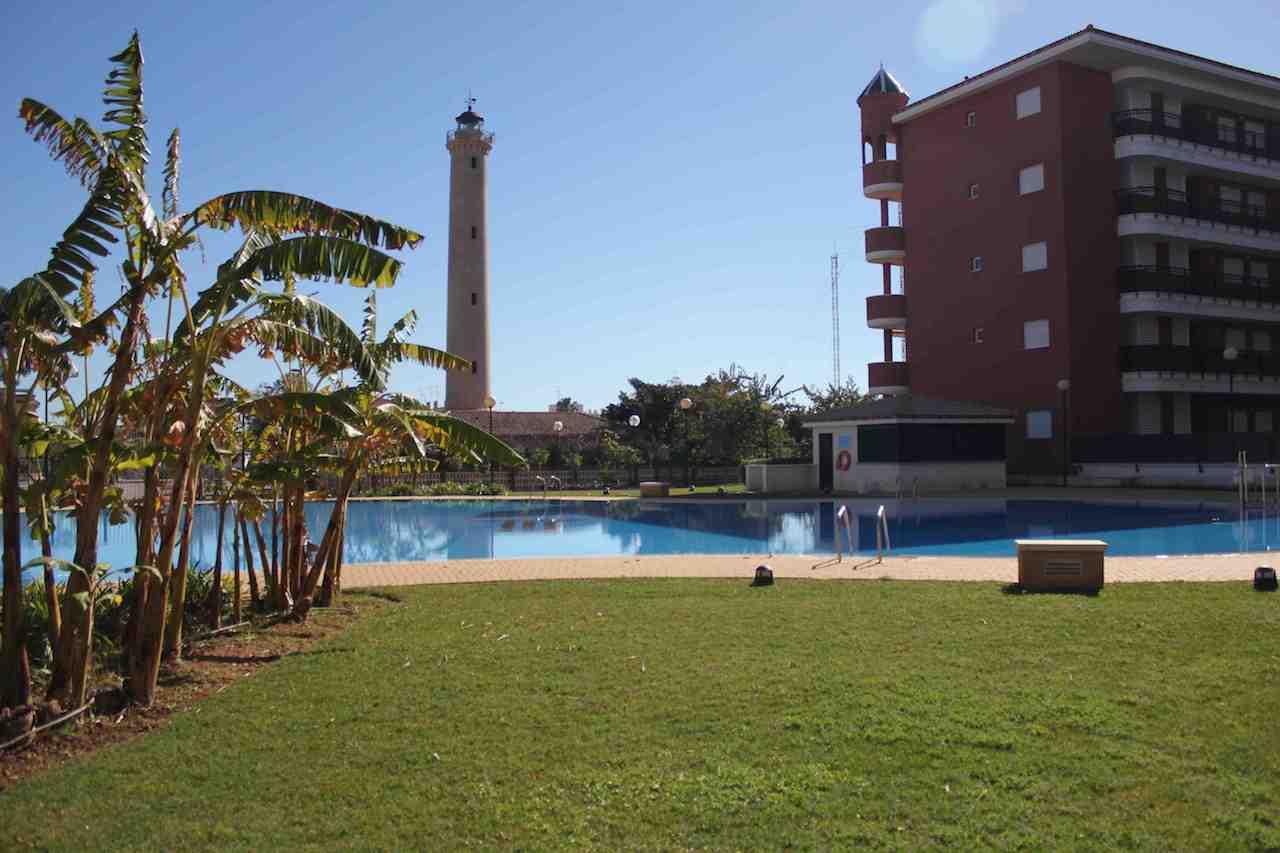 Faro de Canet  Apartamentos Canet