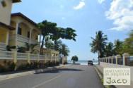Jaco ofrece calles en excelente estado