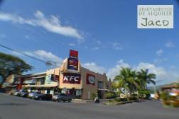 Citi Cinemas Salas 3D / Restaurantes de Comida Rapida