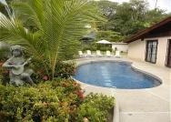 Villas y Casas en Jaco