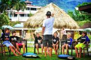 Surf Camp Beach Brake Jaco