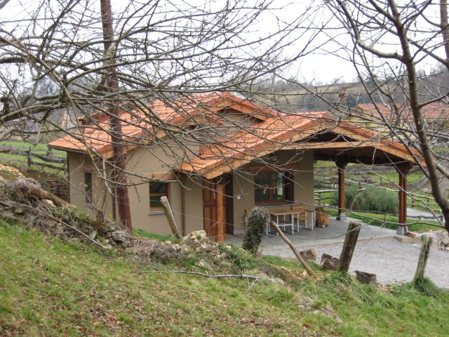 Casa rural Asturias  Apartamentos rurales Asturias