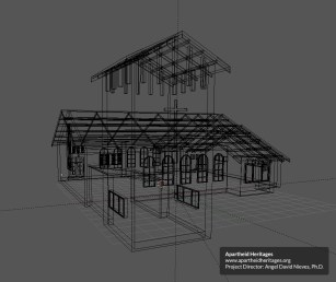 church-wireframe