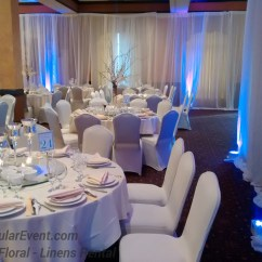 Chair Covers And More Houston Lane Wingback Recliner Portfolio A Particular Event Rentala Rental Wedding Ceremony Kim Son Restaurant Venue Tx