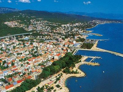 Appartamenti M  Crikvenica Croazia
