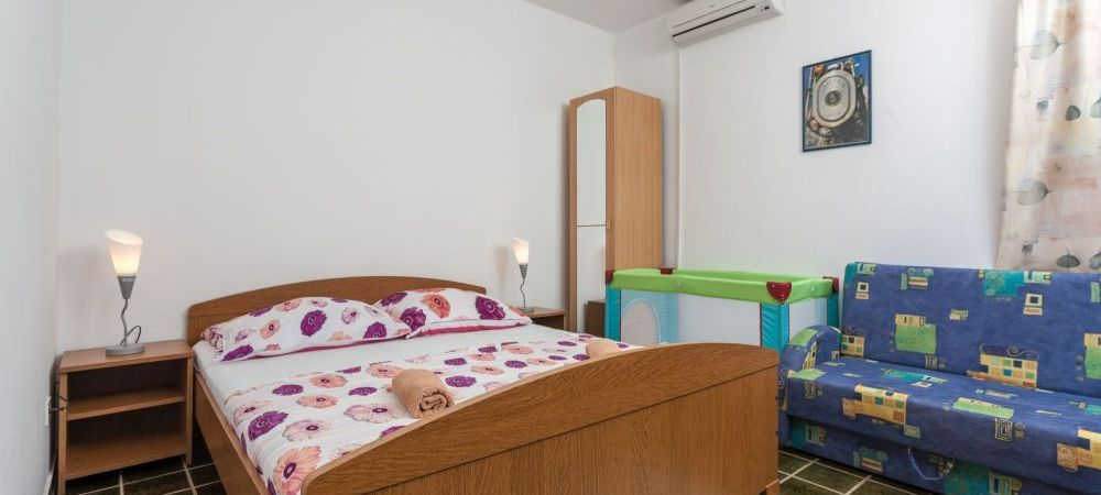 Apartmani Maganić, Okrug Gornji Čiovo