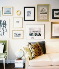 Six Tips for Hanging the Perfect Gallery Wall ...