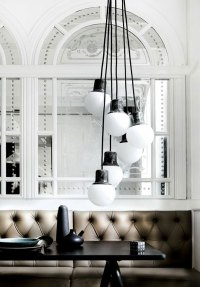 Office Makeover: {Searching for The Perfect Chandelier ...
