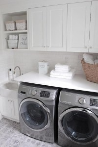 Remodel Update: Upgrading My Laundry Room - Apartment34