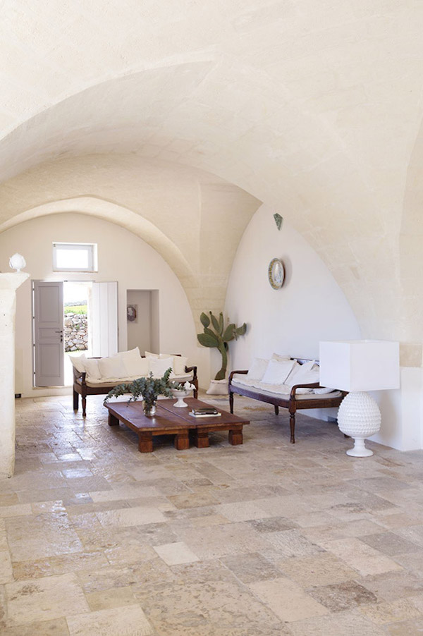 An Escape Worthy Home In Puglia Apartment34