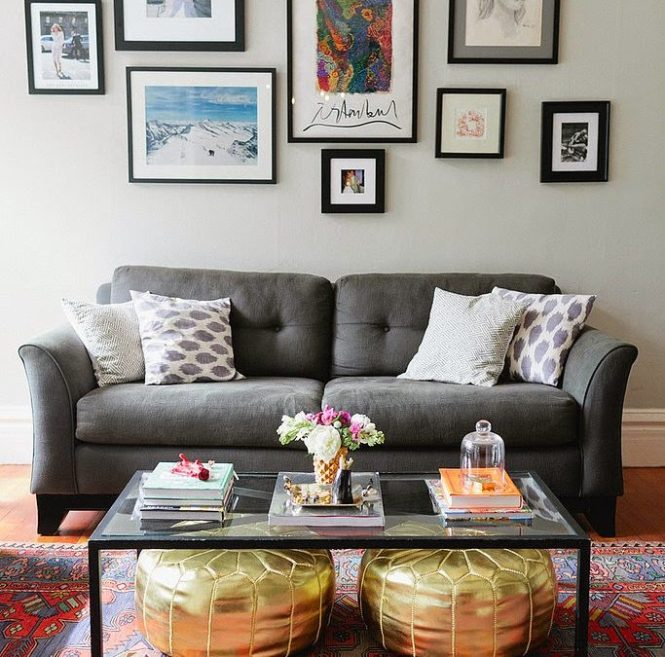 Budget Friendly Decorating Ideas For Your First Apartment
