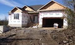 Richmond Rd. B (New Build) - RENTED