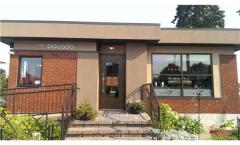 2509 Laurier (Coffee Shop) - RENTED