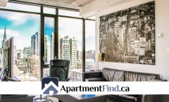 224 Lyon Street North #1016 (Centretown) - RENTED
