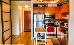 324 Laurier Avenue West #1906 (Centretown) - 1650$