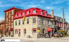 169 Dalhousie Street (Lower Town) - 550$