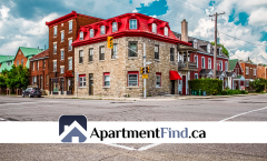 125 Bruyère Street #7 (Lower town) - 2200$