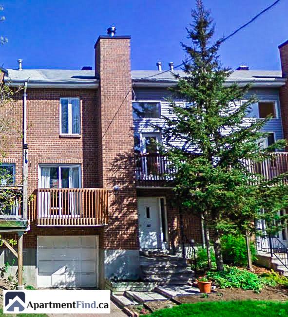 Apartment For Rent London Ontario: 307 Ashton Avenue (Westboro)