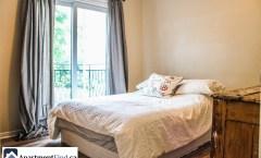 267 Rue Guillemette #5 (Gatineau) - 625$
