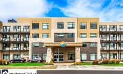 151 Meadowlands Drive West #422 (Nepean) - 2325$