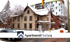 245 Laurier Avenue East (Sandy Hill) - 1095$