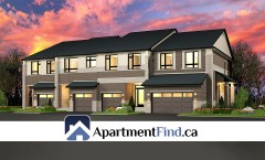 221 Dolce Crescent (Manotick) - 750$