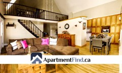 1495 Old Montreal Road (Cumberland) - 2800$