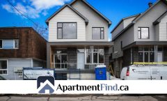 271 Carruthers Avenue (Hintonburg) - 3200$