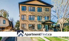 123 Queen Mary Street #4 (Overbrook) - 1500$